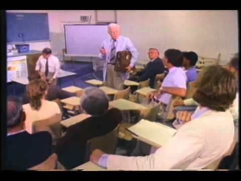 Kent State Trailer 1981