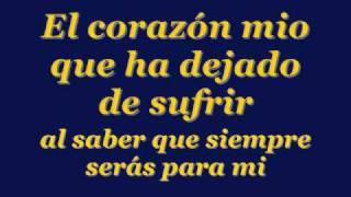 Armando: Por Un Caminito Lyrics