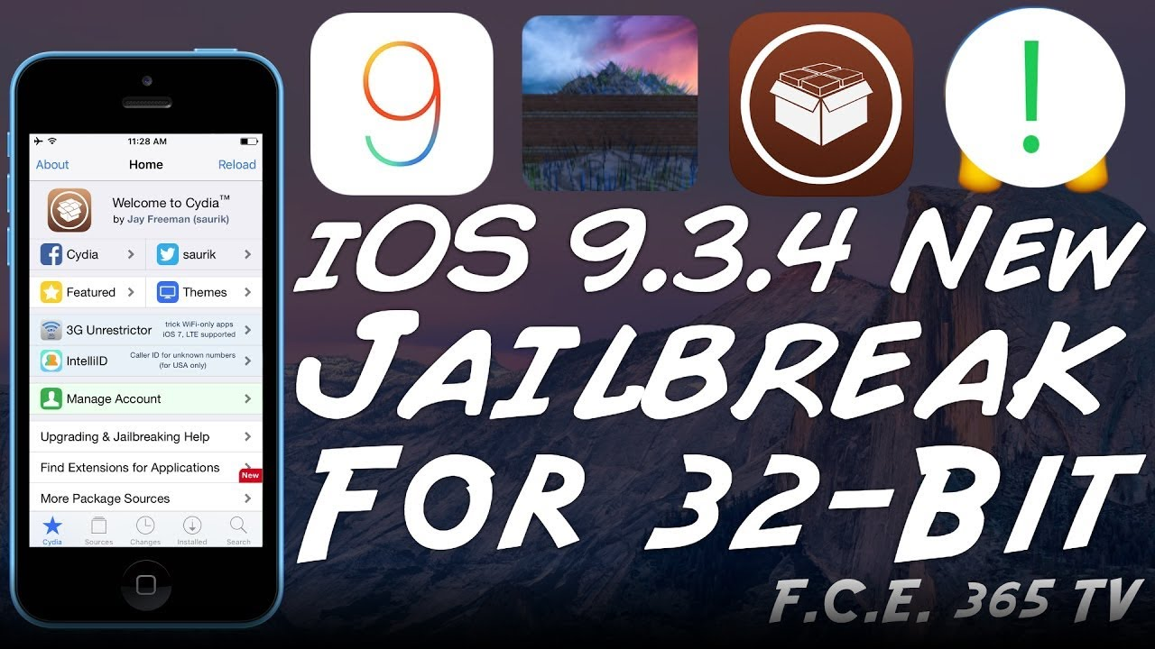 how to jailbreak iphone 5c how to jailbreak iphone 5 5c 4s on ios 9 3 4 with home 1836