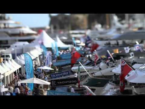 Monaco International Yacht Show 2011 - SailCeption