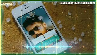 Raju Bhai BGM Ringtone l Khatarnak Khiladi 2 BGM l Jayam Creation