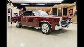 1965 Pontiac GTO For Sale thumbnail