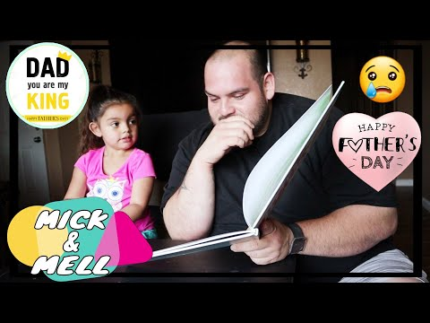 Hooray Heroes Daddy Edition Book/Emotional Surprise Gift (family Vlogs)