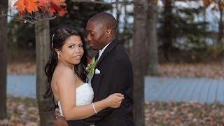 Boaden Banquet & Residence Inn Marriott Mississauga Wedding: H+J