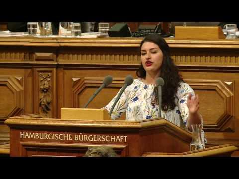 Cansu Özdemir: Gipfel war eiskalter Egotrip von Olaf Scholz