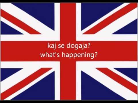 Angleški Lesson: pogosta vprašanja