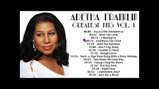 Aretha Franklin - The Queen of Soul (Not Now Music) [Full Album]