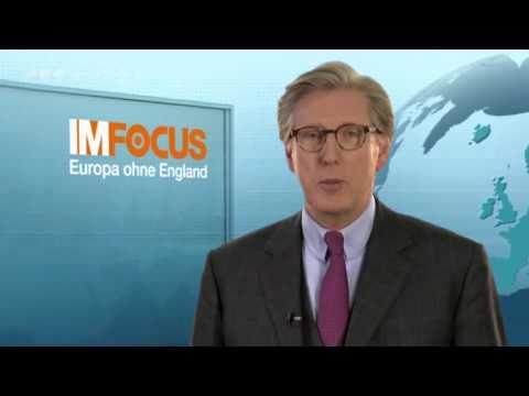 DOKU Folgen eines Austritts Englands aus der Europäischen Union imFOKUS, ARTE