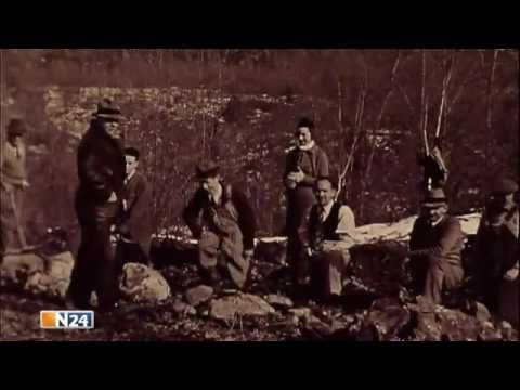 Mythos und Wahrheit  Nazis in den USA   Doku