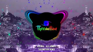 Download Alessia - Ale Kumaye (Theemotion Remix) Mp3 and Videos