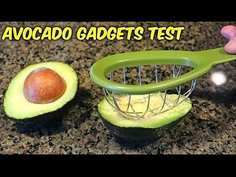 10 Avocado Gadgets Which One Would You Choose