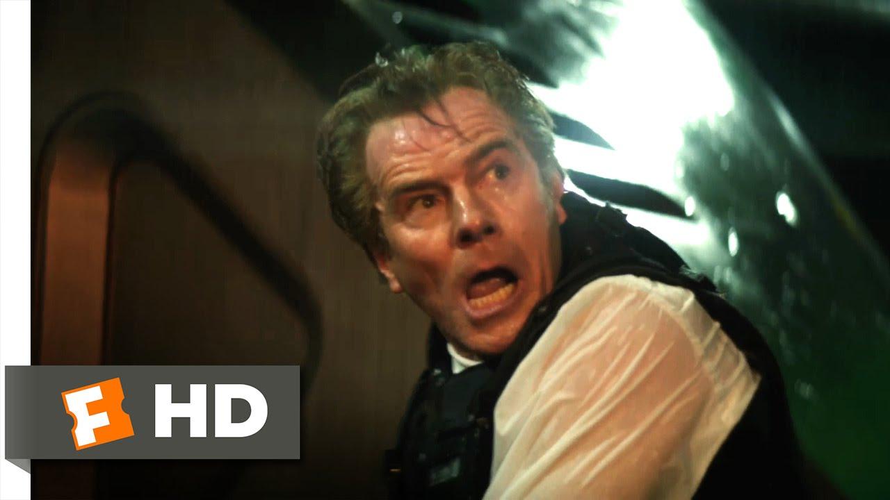 Total Recall 2012 Hauser Vs Cohaagen Scene 9 10 Movieclips Youtube