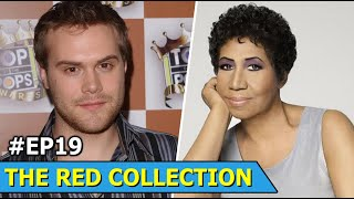 The Suave Hollywood Celebrities | Popular Science Fiction Movies | The Red Collection | EP 19