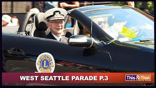 West Seattle Grand Parade - Part 3 of 3