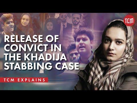 Khadija Stabbing Case