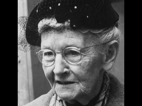 Grandma Moses. Brief biography and artwork. Great for kids and esl