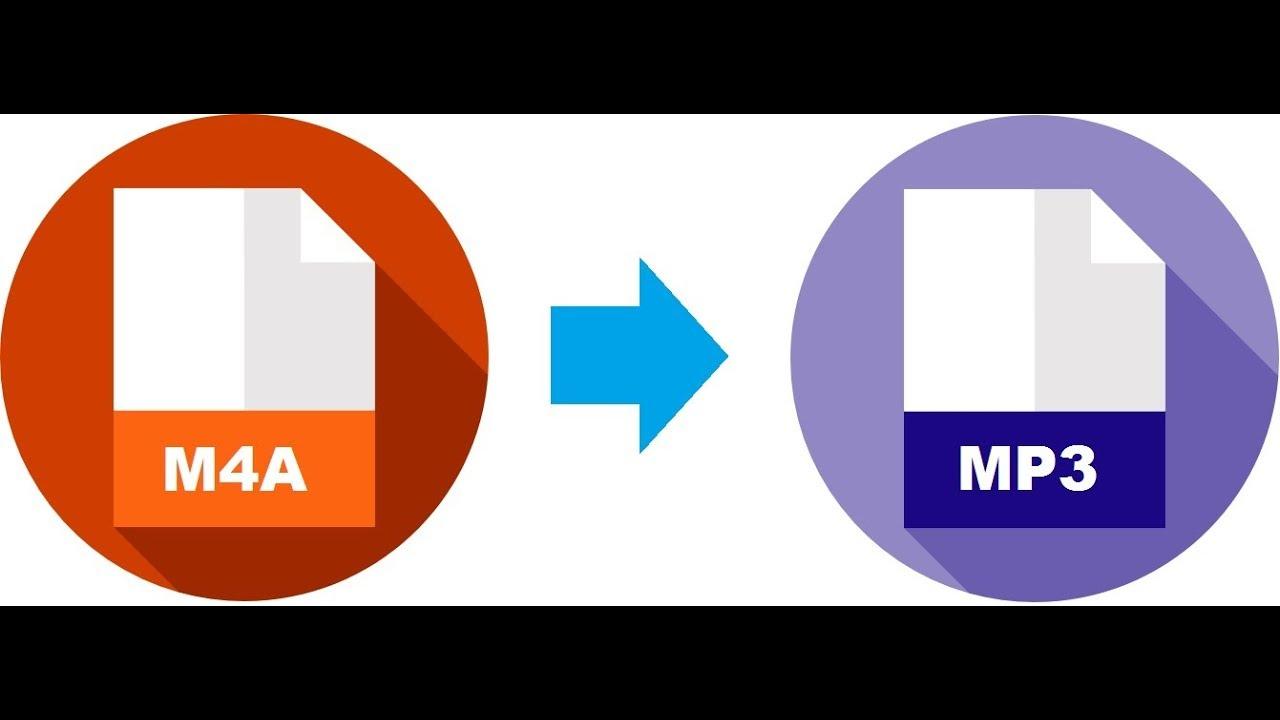 Cara Mengubah File Audio M4a Menjadi Mp3 Youtube