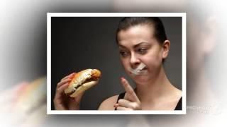 Похудеть без диет и спорта