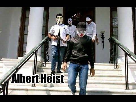 Albert Heist - Short Film (PART1) streaming vf