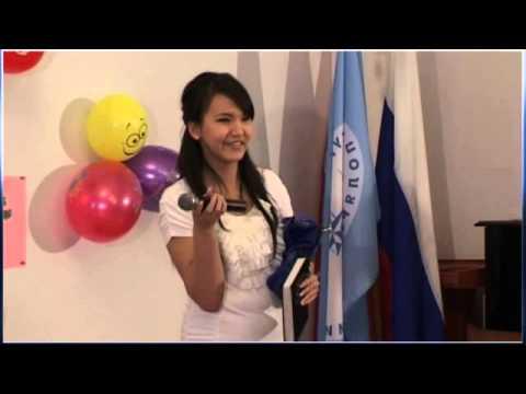 Мисс полярная звезда 2011