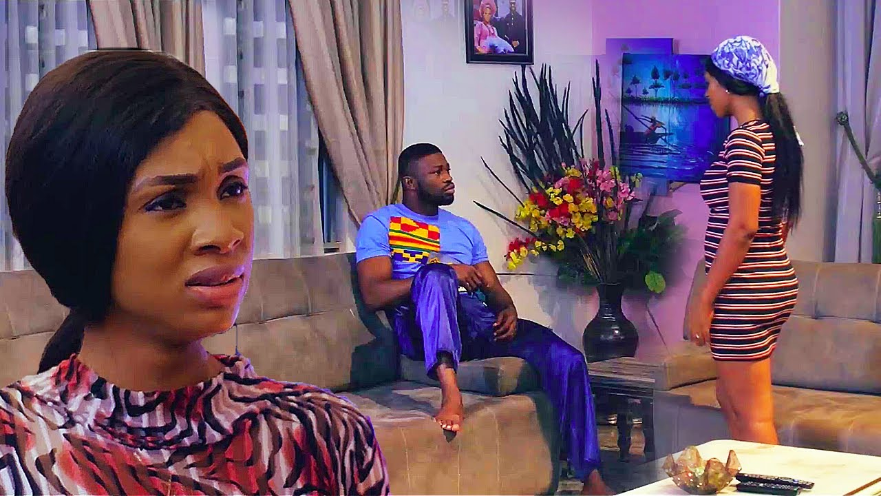 Download I Thought Good Women Don't Exist Until I Employ This Poor Local Girl To Be My HOUSE KEEPER -Nigerian