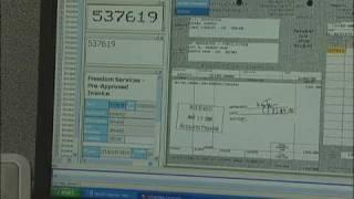 AP Digital Invoice Document Capture