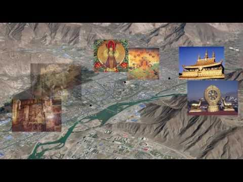 GE2111 Image of the City: How Religion Builds the Image of Lhasa
