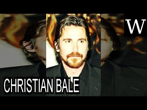 CHRISTIAN BALE - WikiVidi Documentary