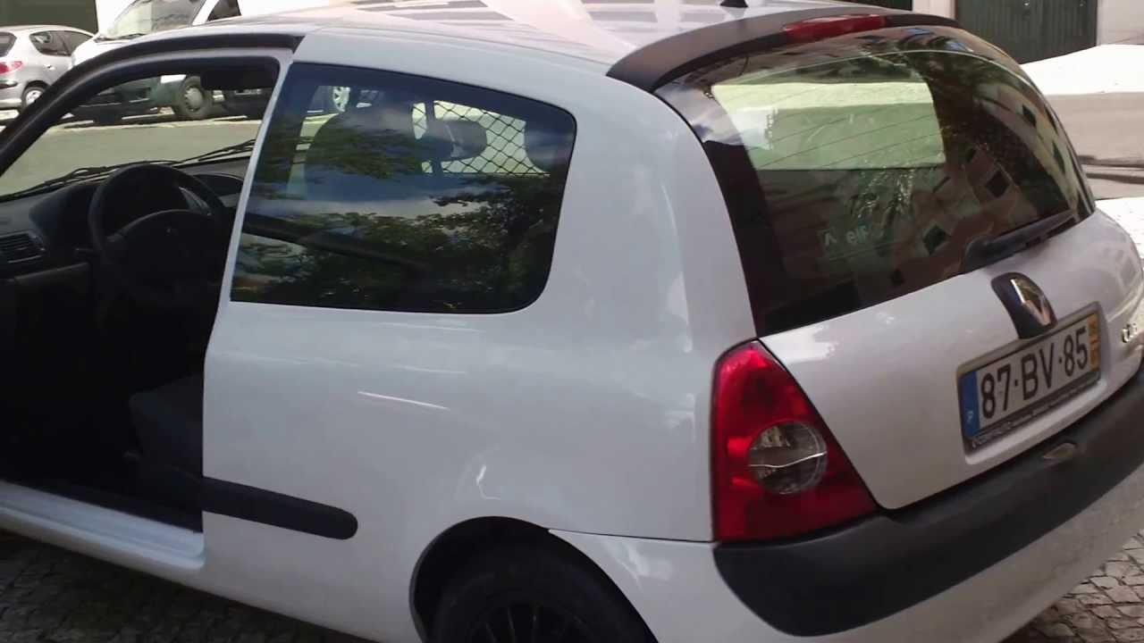 Renault clio 1.5 dci 2004 su Usato.Quattroruote