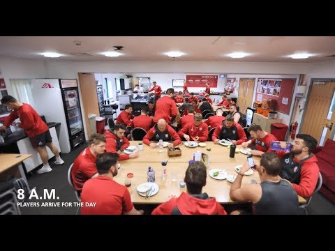 The Business Of Rugby: Getting The Process Right At Gloucester Rugby