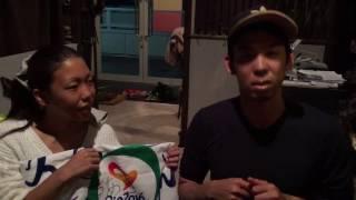 2016年を振り返って…デフ日本代表 高田裕士選手&パラ高田千明選手