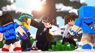 Minecraft: EGG WARS - ATAQUE PERFEITO - ‹ JUAUM ›