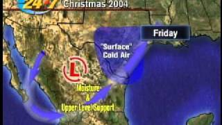 Will It Snow Again In RGV?