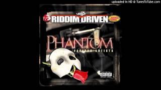 Dj Shakka - Phantom Riddim Mix - 2004