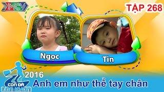 cau be bat khoc vi di tim cha giua canh dong bat tan  con da lon khon  tap 268  17092016
