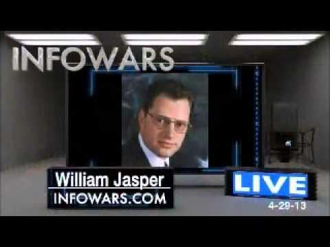 Alex Jones Talks With William F. Jasper, The New American Magazine