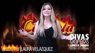 PROMOCIONAL LAURA CANDELA 94 1 FM