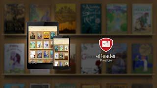 eReader Prestigio: Читалка(eReader Prestigio это приложение для чтения электронных книг и PDF файлов с поддержкой синтезатора речи. - Встроенны..., 2016-01-18T15:08:30.000Z)