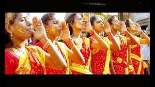 "2018 Latest""MECHERI VANA BHADRAKALI"" SONG -அண்டம் கிடுக்கிடுங்க(Andam kidukidukka )Exclusive  Song"