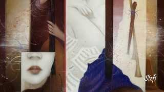 Tango To Evora - Consoul Trainin & Pink Noisy ft Anastasia Zannis