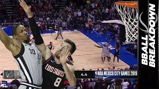 Nikola Jokic And Zach LaVine Headline Top NBA Highlights Of The Night