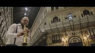 Rondò Veneziano - Rocco Di Maiolo Sax (Official video)