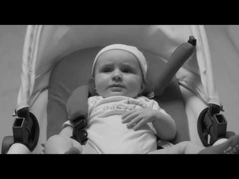 Infinity Baby trailer
