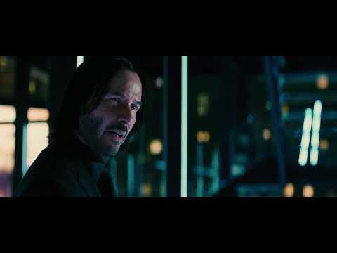 John Wick 3 - Parabellum | Trailer ufficiale