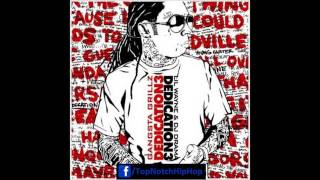 Lil Wayne - Feel Me [Dedication 3]