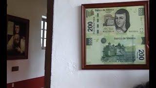 Museo Sor Juana Inés de la Cruz Hacienda Panoaya