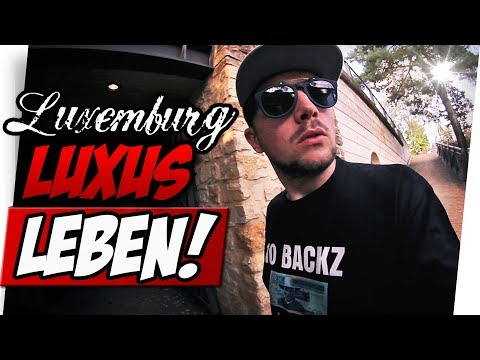 Luxus Leben in Luxemburg! - EES TV