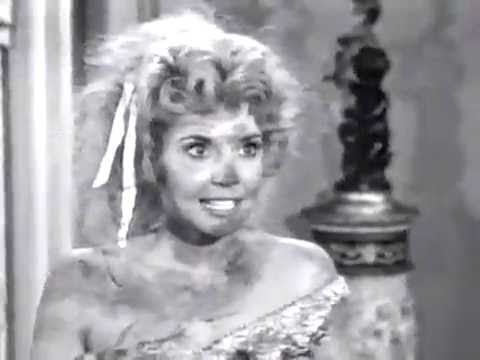 196667 Television Season 50th Anniversary: The Beverly Hillbillies Donna Douglas tribute