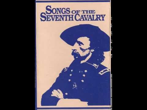 Songs of the Seventh Cavalry