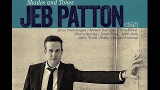 Jeb Patton Trio - Violets For Furs